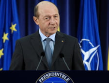 Basescu a discutat cu Juncker la Bruxelles (Video)