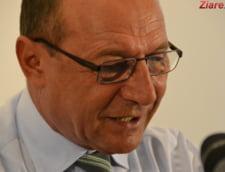 Basescu a fost audiat la DNA peste trei ore intr-o ancheta demarata de procurori din Israel