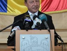 Basescu a plecat la Consiliul European: Iata ce vrea sa obtina pentru Romania