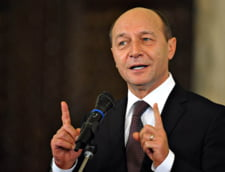 Basescu a pledat in CoE pentru simplificarea accesului la fondurile structurale