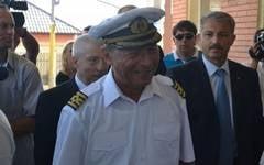 Basescu a primit sfaturi pentru ingrijirea nepotilor