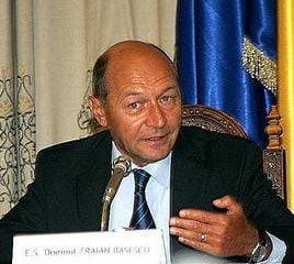 Basescu a promulgat Legea Curtii de Conturi