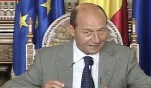 Basescu a promulgat legile Bugetului, Salarizarii si Ordonanta creditelor