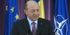 """Basescu a pus in plic numele viitorului portofoliu european: """"Ajutor umanitar"""" e extraordinar"""