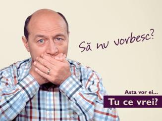 Basescu a reevaluat situatia - totul e bine! (Opinii)