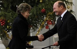 Basescu a respins propunerile lui Pivniceru pentru DNA si procurorul general
