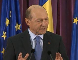Basescu a retrimis la Parlament modificarile la Legea Sanatatii