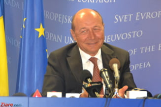 Basescu a semnat decretul de demitere a lui Fenechiu si numire a lui Ponta la Transporturi