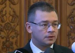 Basescu a semnat decretul de numire a Guvernului Ungureanu