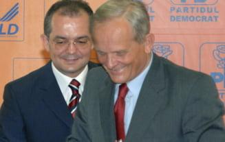 Basescu a semnat decretul prin care Boc e desemnat premier