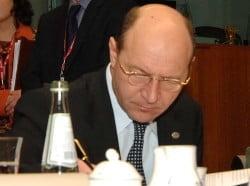 Basescu a semnat numirea lui Nica interimar la Interne