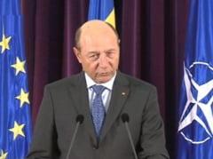 Basescu a semnat pentru sefii de Parchete: Cei sase procurori nu pot fi controlati politic