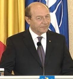 Basescu a sesizat CCR cu privire la reprezentarea Romaniei la Bruxelles (Video)