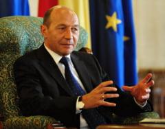 Basescu a trimis in Parlament, spre ratificare, Tratatul fiscal