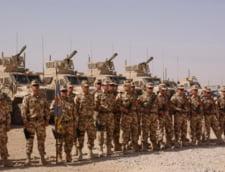Basescu a vorbit cu militarii romani din Afganistan, Kosovo si Bosnia-Hertegovina: Ce le-a transmis