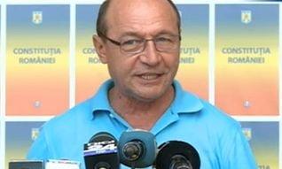 Basescu acuza cursa pentru prabusirea tarii: Nu stiu daca Romania rezista pana pe 31 august