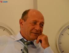Basescu acuza un furt legalizat in cazul pensiilor speciale: Dupa 44 de ani de munca am o pensie de 2.906 lei