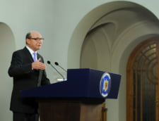 Basescu acuza un judecator de minciuna: Sunt magistrati care tin neaparat sa faca politica si o fac prost