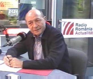 Basescu amana revizuirea Constitutiei: Nu pot risca pe mana intelepciunii partidelor