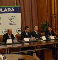 Basescu anunta candidatii MP la primariile din tara: Surpriza mare in Capitala