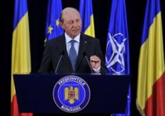 Basescu apara televiziunile: Ponta, mai cinic si mai brutal decat Nastase