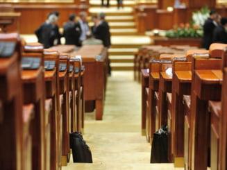 Basescu ar putea fi suspendat mai usor - vezi ce-au hotarat deputatii juristi