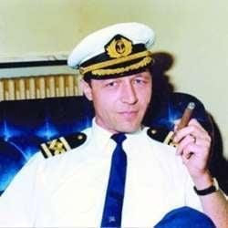 """Basescu ar putea sa duca nava """"Biruinta"""" pe ultimul drum"""