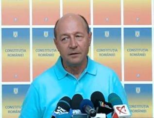 Basescu are misiuni pentru sefii USL: Sa salvam ce mai e de salvat