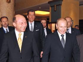 Basescu are protectie puternica, Rusia nu-l poate da la o parte, scrie Pravda