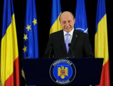Basescu ataca la CCR abrogarea articolului privind presiunile la adresa Justitiei