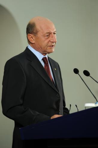 Basescu avertizeaza despre fraude la alegeri: Sa fie demis seful Jandarmeriei
