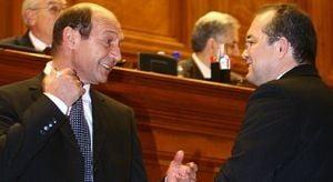 Basescu catre PD-L: de ministrii pe care ii desemnati depinde viitorul meu mandat