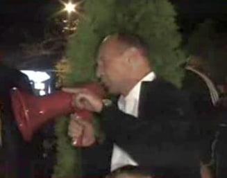 Basescu catre fermieri: Daca vreti sa acceptati, asta este