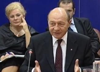 Basescu cere CSM un raport cu dosarele amanate ani de zile in instanta