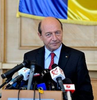 Basescu cere redefinirea relatiei NATO cu Federatia Rusa