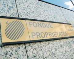 Basescu cere reexaminarea legii privind privatizarea unor companii ce tin de FP