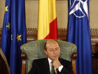 Basescu cheama partidele la consultari - PNL nu se duce, PSD se mai gandeste