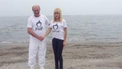 Basescu crede ca Udrea este un om haituit si are dreptul sa se apere prin toate mijloacele