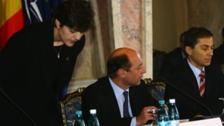 Basescu crede ca anticoruptia merge mai departe si fara Morar