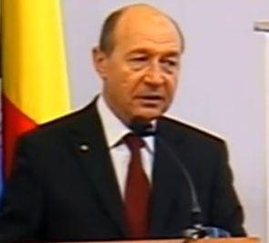 Basescu despre Boc: Am fost doi parteneri extraordinari