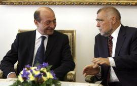Basescu despre cresterile salariale: Esentiala este solidaritatea romanilor cu realitatea