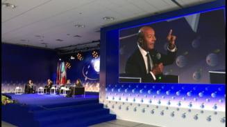 Basescu despre modificarea Legii ANI: Pur si simplu prabuseste ANI si sterge cu buretele incompatibilitatile