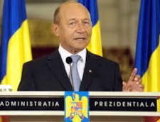 Basescu dezvaluie ce va face in ultima zi de mandat