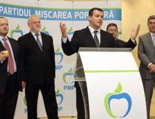 Basescu dinamiteaza dreapta politica din Romania - presa ungara