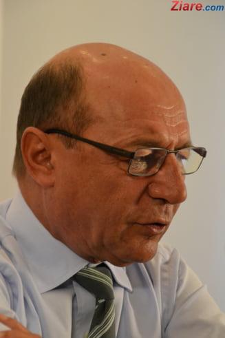 Basescu explica de ce nu este un succes summit-ul de la Vilnius