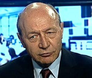 Basescu explica de ce s-a operat Ponta intr-o tara din afara Uniunii Europene