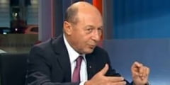 Basescu explica telefonul dat lui Chitoiu: I-am cerut sa nu-l schimbe pe Ghetea cu un politruc al lor