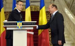 Basescu i-a cerut lui Ponta sa se intalneasca - vezi ce teme vor discuta