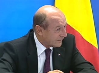 Basescu i-a chemat la Cotroceni pe Ponta, Oprea si sefii serviciilor secrete