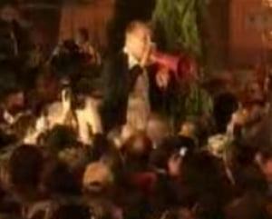 Basescu i-a convins pe fermieri sa renunte la proteste